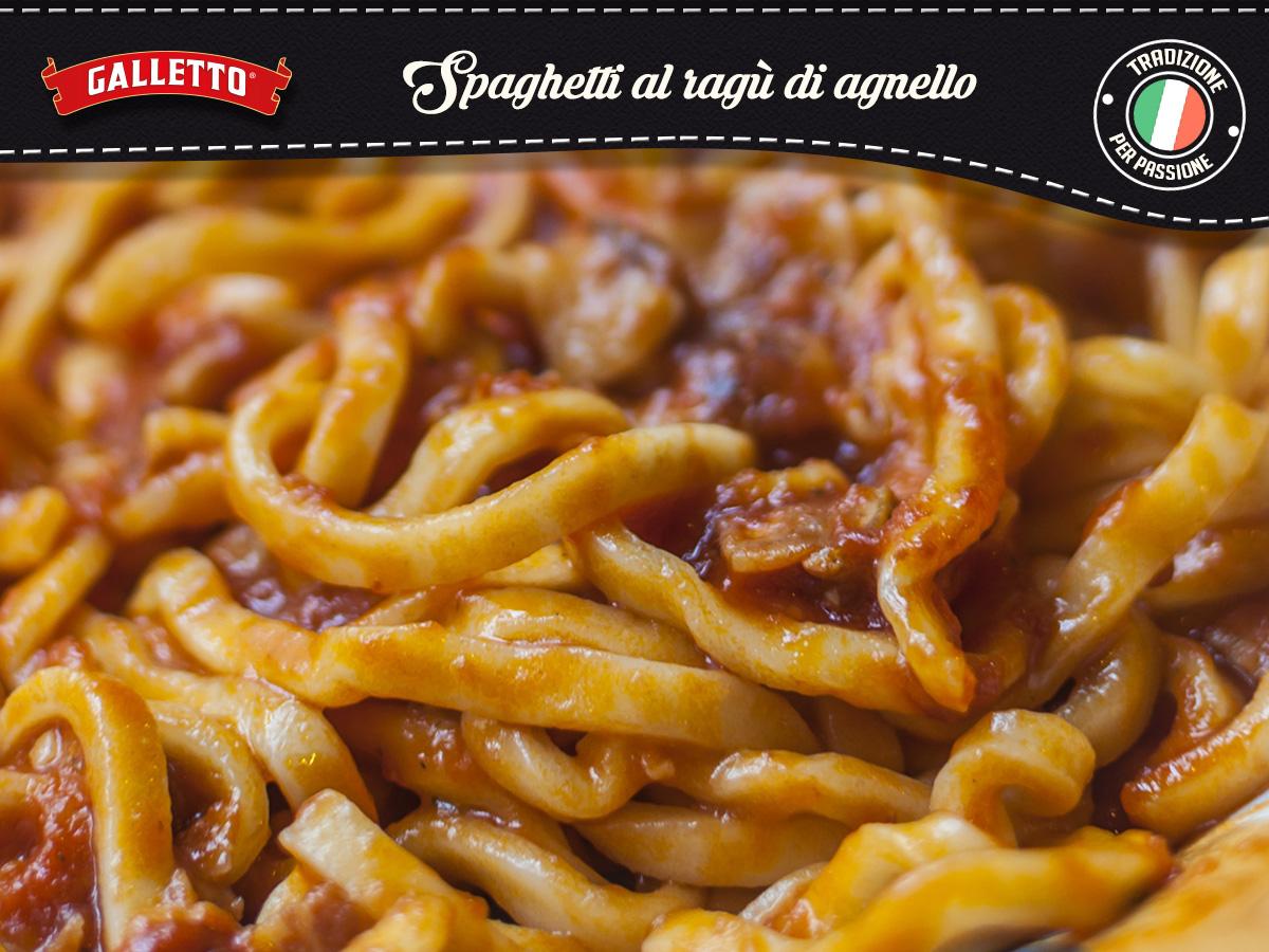 Spaghetti al ragù di agnello 1200x900